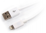 Dynamix 1M iPhone 5 Data Cable USB 2.0 to Lightning