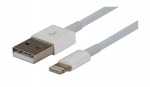 Dynamix 2m Lightning to USB Charge & Sync Cable