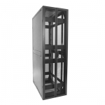 Dynamix 42RU Seismic Series 1000mm Deep 600mm Wide Fully Welded Server Cabinet