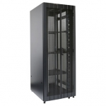 Dynamix 45RU ST Series 1200mm Deep Server Cabinet - Flat Pack