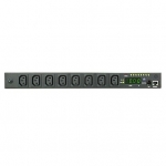 Dynamix 8 Port 16A kWh Switched PDU Total Remote Power Monitoring & Outlet Control