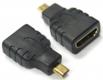 Dynamix HDMI Female to HDMI Micro Male Adapter