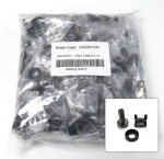 Dynamix M6 Cage Nuts - 100 Pack