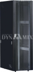 Dynamix 45RU Server Cabinet 600mm Deep (600x600x45U)