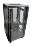 Dynamix 27RU Server Cabinet 900mm Deep (600x900x1388mm)