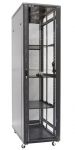 Dynamix 45RU Server Cabinet 1200mm Deep (600x1200x2100mm) - Flat Pack