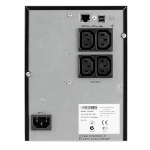 Eaton 5SC 500VA/350W 4 x Outlets Line Interactive Tower UPS