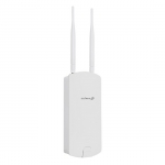 Edimax AC1300 2 x 2 AC Dual-Band Outdoor PoE Access Point