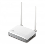 Edimax 802.11n 300mb Wireless 4 Port Broadband Router