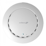 Edimax CAP1300 AC1300 Wave 2 Dual-Band Ceiling-Mount PoE Access Point