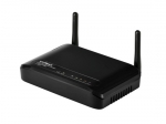Edimax N300 Universal Wi-Fi Bridge for Smart TV, Blu-ray and Gaming