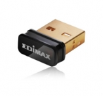 Edimax 802.11n 150mb Nano Wireless USB 64/128-bit Adapter