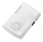 EDIMAX 150Mbps Wireless 3G Router with Battery Supports 3G/3.5G