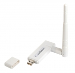 Edimax 802.11n 150mb Wireless USB 3dBi Detachable Antenna