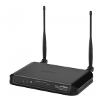 Edimax 300Mbps 1 WAN + 4 10/100 LAN Ports High Power Wireless Broadband Router