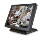 Element 395 15 Inch D2550 1.86Ghz 2GB RAM 320GB HDD Resistive Touchscreen POS Terminal with No OS - Black
