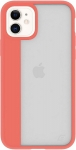 STM Element Illusion Case for iPhone 11 - Coral