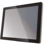 Element 8.4 Inch 2nd Display for Element 485 POS Terminal - Black