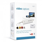 Elgato Video Capture Digitize Video for your Mac, PC, iPad