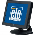 Elo Desktop 1215L 12Inch VGA, Serial, USB LCD Anti-Glare IntelliTouch Touch Monitor