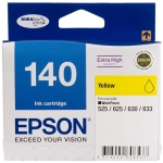 Epson DURABrite Ultra 140 Yellow Extra High Yield Ink Cartridge