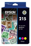 Epson 215CL Ink Cartridge - Colour