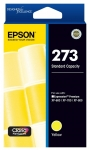 Epson Claria Premium 273 Yellow Ink Cartridge