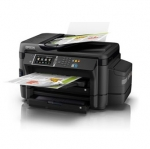 Epson WorkForce EcoTank ET-16500 A3+ 18ppm Wireless Duplex Multifunction Inkjet Printer + Warranty Extension Offer!