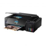 Epson Expression Premium EcoTank ET-7750 A3 28ppm Wireless Duplex Multifunction Inkjet Printer + Warranty Extension Offer!