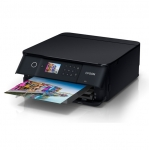 Epson Expression Premium XP-6000 A4 Wireless Multifunction Inkjet Printer - CD/DVD Printing