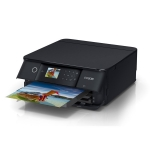 Epson Expression Premium XP-6100 A4 15ppm Wireless Multifunction Inkjet Printer - CD/DVD Printing