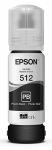 Epson EcoTank T512 Photo Black Ink Bottle