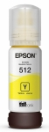 Epson T512 Yellow Ink Bottle