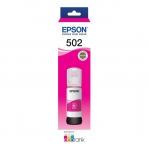Epson EcoTank T502 Magenta Ink Bottle