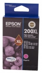 Epson C13T201392 200XL High Capacity DURABrite Ultra Magenta Ink Cartridge