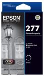 Epson Claria 277 Black Ink Cartridge