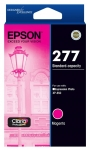 Epson Claria Photo HD 277 Magenta Ink Cartridge