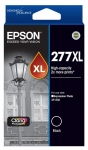 Epson Claria Photo HD 277XL Black Ink Cartridge