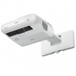 Epson EB-700U 4000 Lumen WUXGA LCD Ultra Short Throw Projector + FREE Speaker System!