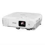 Epson EB-980W 3800 Lumen WXGA LCD Projector + FREE Portable Bluetooth Speaker!