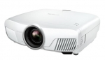 Epson EH-TW8400 2600 Lumen 1920 x 1080 LCD Projector with 4K Enhancement