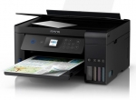 Epson Expression ET-2750 A4 10.5ppm Wireless Inkjet Multifunction Printer + Warranty Extension Offer!