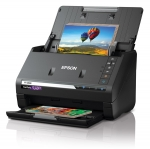 Epson FastFoto FF-680W 80ppm High Speed Wireless Photo and Document Scanner