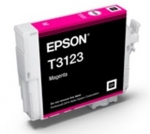 Epson UltraChrome Hi-Gloss2 T312 Magenta Ink Cartridge