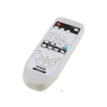 Epson Projector Remote Control for EB-S8 EB-X8 and EB-W8