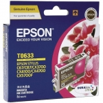 Epson DURABrite T0633 Magenta Ink Cartridge