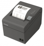 Epson TM-T82II-i Intelligent Ethernet Receipt Printer