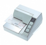 Epson TM-U295 RS232 ECW Slip Impact / Dot Matrix Receipt Printer