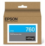 Epson UltraChrome HD 760 Cyan Ink Cartridge