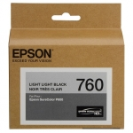 Epson UltraChrome HD 760 Light Light Black Ink Cartridge